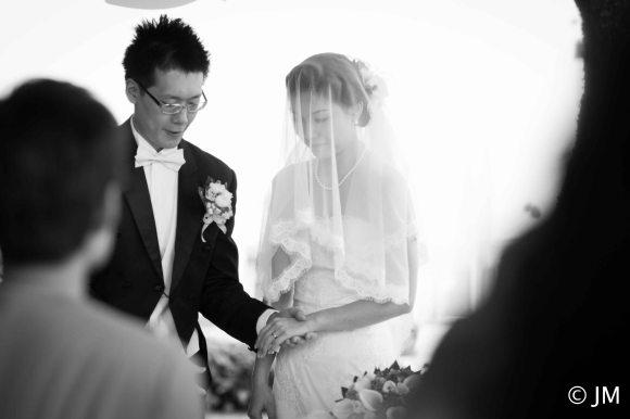 Darren and Christina Wedding 3