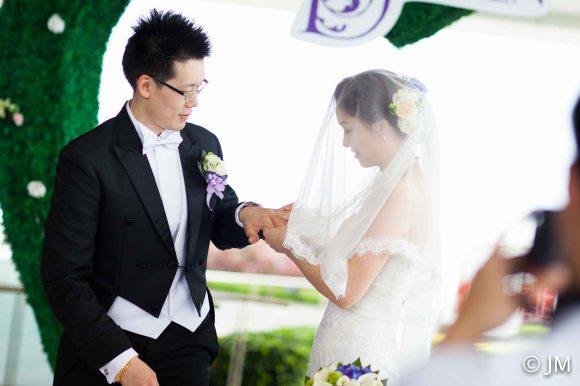 Darren and Christina Wedding 4
