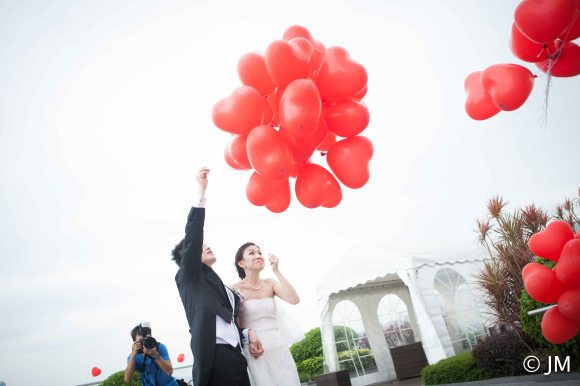 Darren and Christina wedding 5