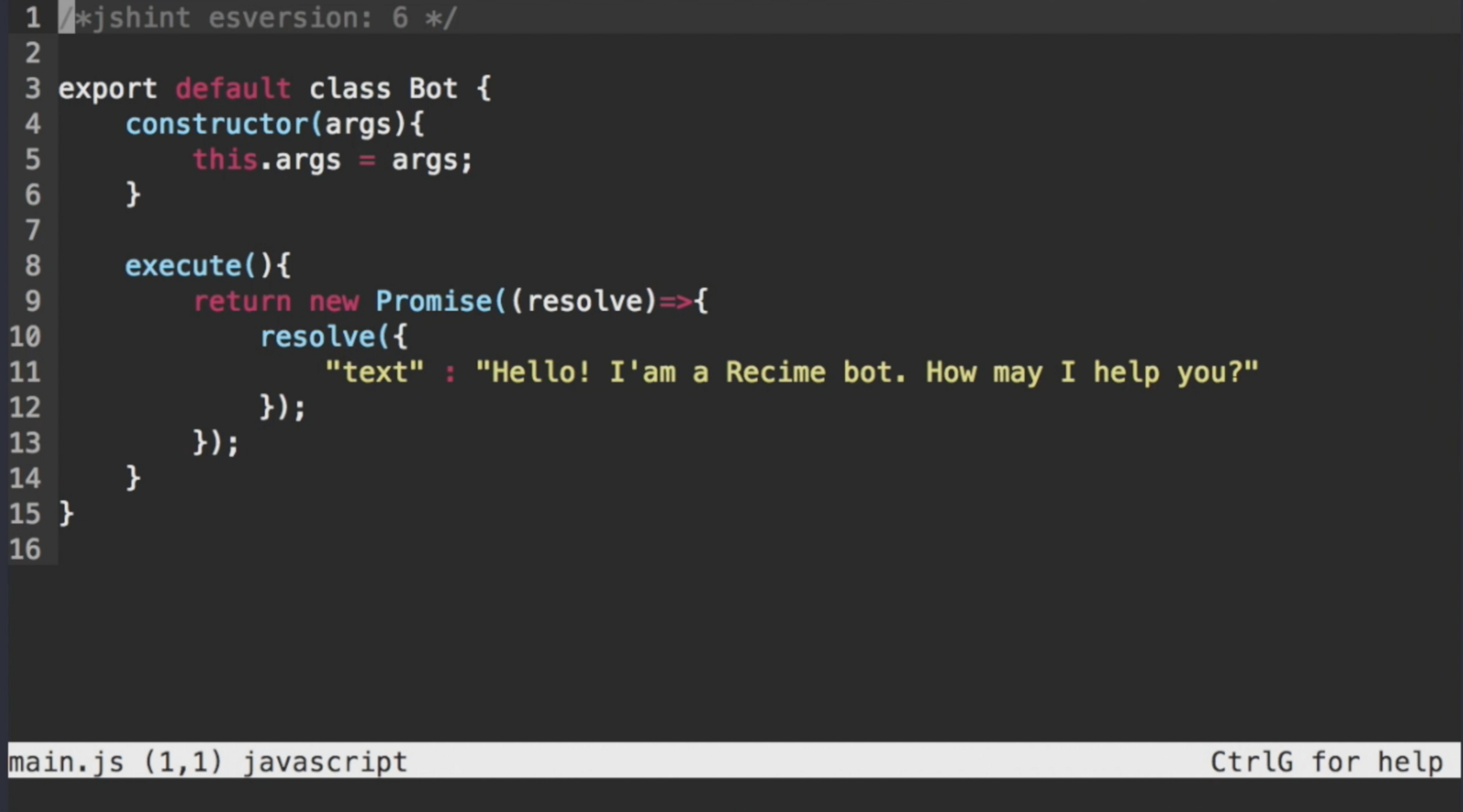 Creating a Bot from Scratch vs Using a Bot Platform – Jean